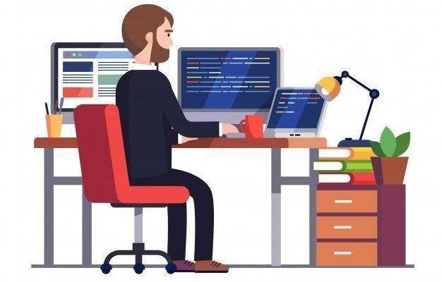 Cómo hacer una página web paso a paso