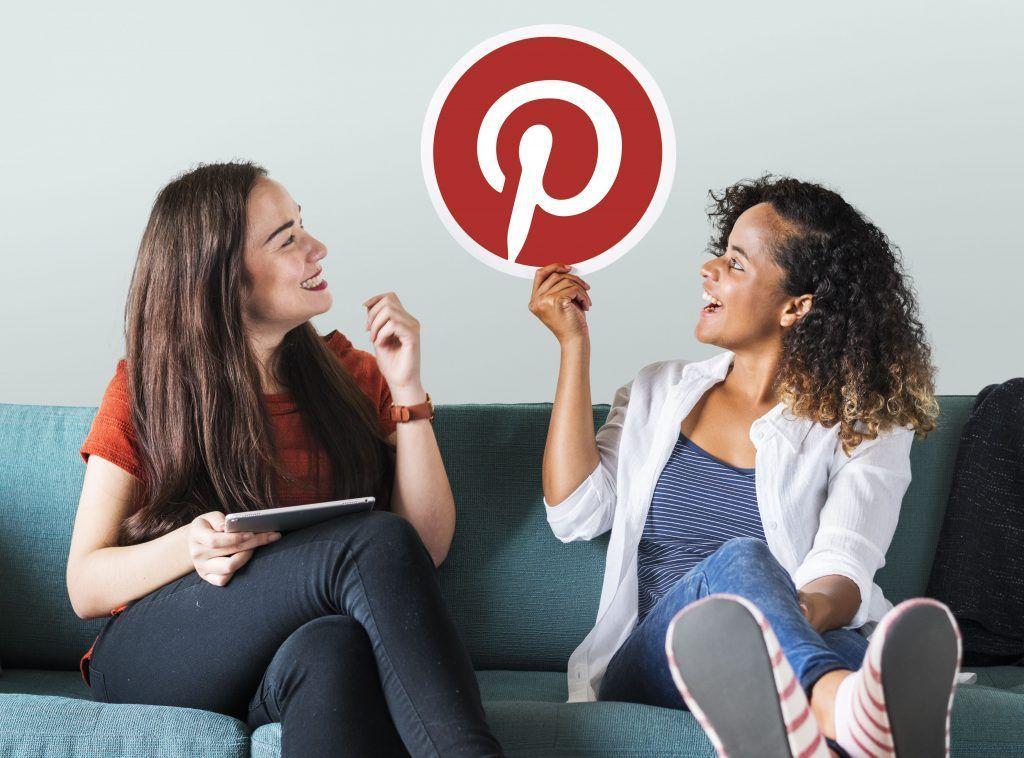 Gana dinero con Pinterest