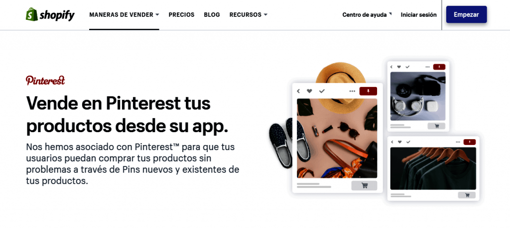 Como ganar dinero con Pinterest