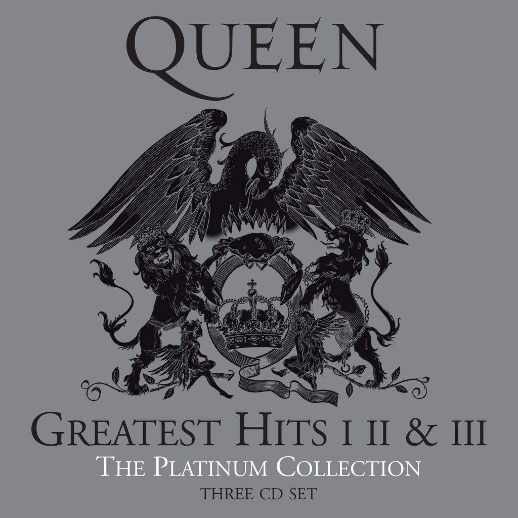 Album Queen - Lo más vendido en Amazon 2019