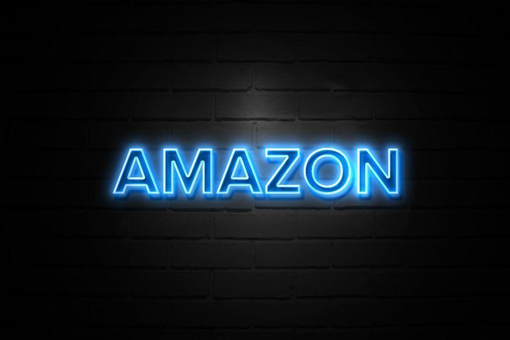 Los productos más vendidos en Amazon
