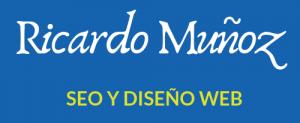 Ricardo Muñoz - Consultor SEO y de Marketing