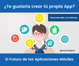 Crear una App