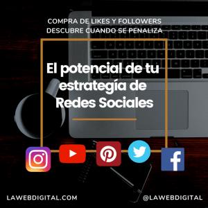 Comprar likes en Instagram, Redes Sociales - Instagram - YouTube, Comprar Likes, Comprar Seguidores,