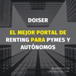 Renting de ordenadores - RGPD y protección de datos