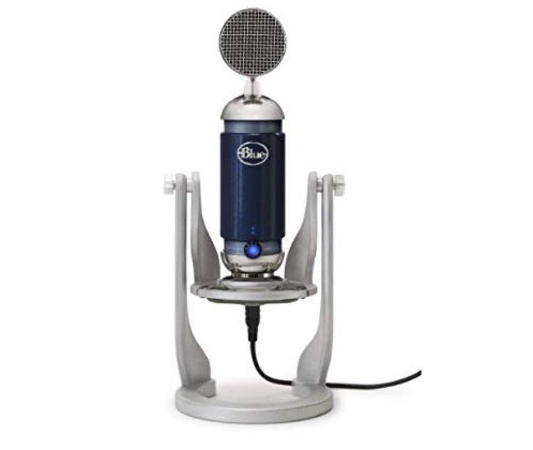 Micrófonos de Broadcasting baratos