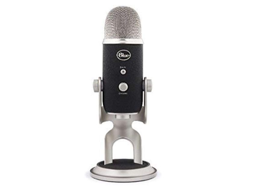 Los micrófonos mejor valorados para YouTube