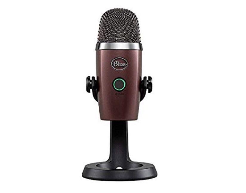 Micrófonos para YouTubers