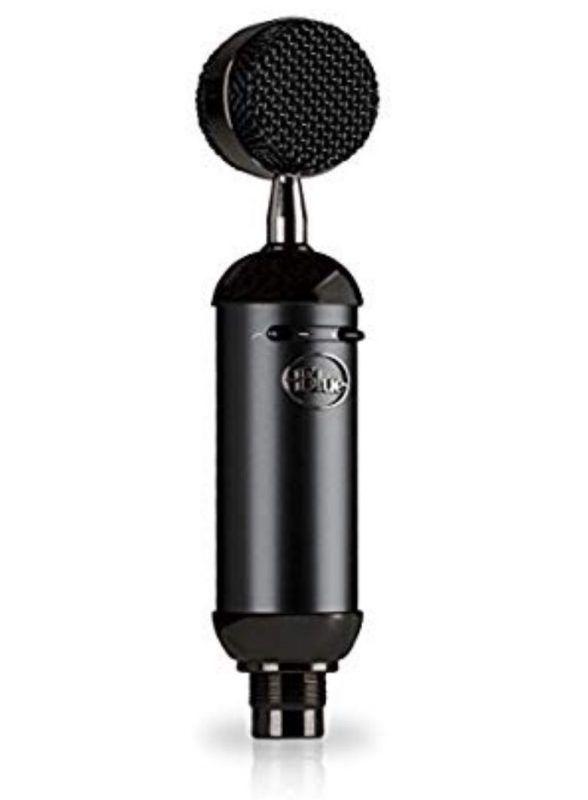 Micrófonos profesionales baratos recomendados