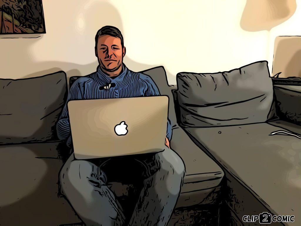 Ricardo Muñoz. Diseñador de sitios web WordPress