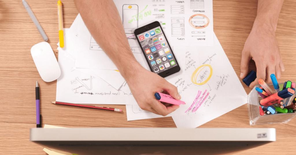 Diseñar páginas web en 2020