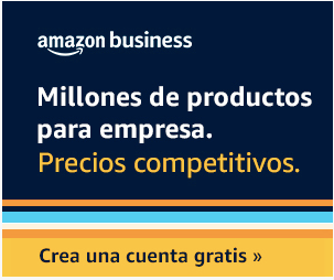 Amazon Business descuentos