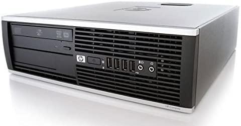 Comprar ordenadores de sobremesa baratos - HP Compaq