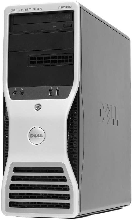 Ordenadores de sobremesa baratos - Dell Workstation
