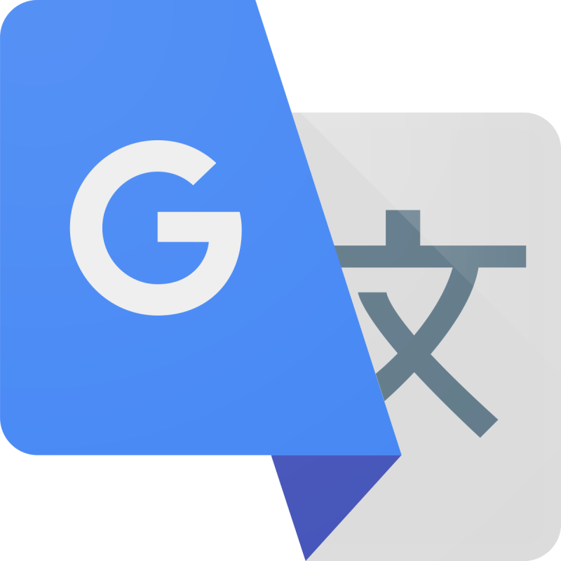 Herramientas de Google - Traductor de Google