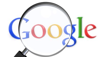 Herramientas de Google - Buscador de Google