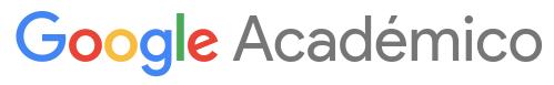 Herramientas de Google - Google Académico