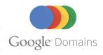 Herramientas de Google - Google Domains
