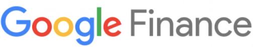 Herramientas de Google - Google Finance