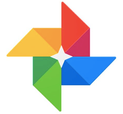 Herramientas de Google - Google Fotos