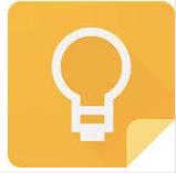 Herramientas de Google - Google Keep