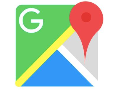 Herramientas de Google - Maps