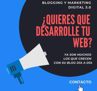 Diseño web en Cádiz - Ricardo Muñoz