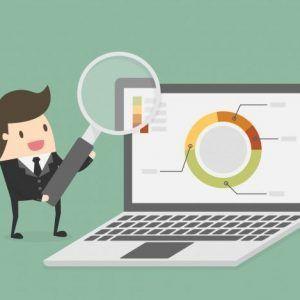 Enlazar Google Analytics con Webmaster Tools
