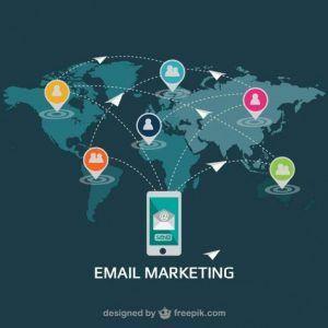 Mailchimp - Crear formulario de suscripción -